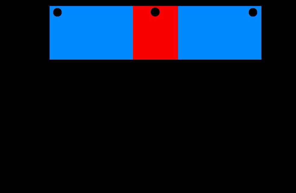 shéma et symbole du transistor